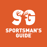 Sportsmans Guide discount