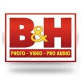 B&H Photo discount