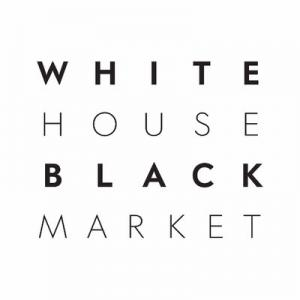 White House Black Market discount