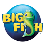 Big Fish Games discount