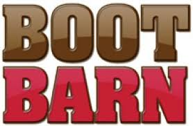 Boot Barn discount