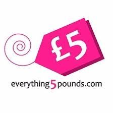 everything5pounds.com