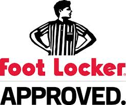 Foot Locker discount