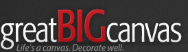 Great Big Canvas discount
