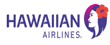 Hawaiian Airlinescod promoțional