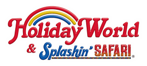 Holiday World cod promoțional