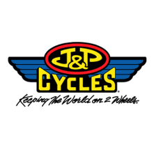 J&P Cycles promo code