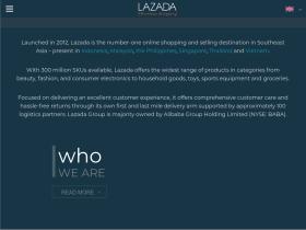 LAZADA discount