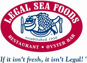Legal SeaFood discount