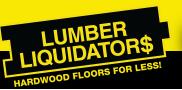 Lumber Liquidators discount