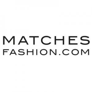Matches Fashion discount