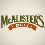 McAlister's Delicode promo