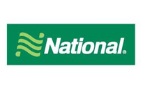 National Car Rental Werbe-Code