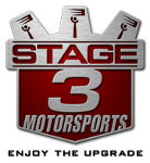 Stage 3 Motorsports discount