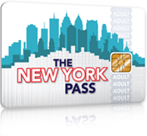New York Pass discount