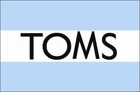 TOMS discount